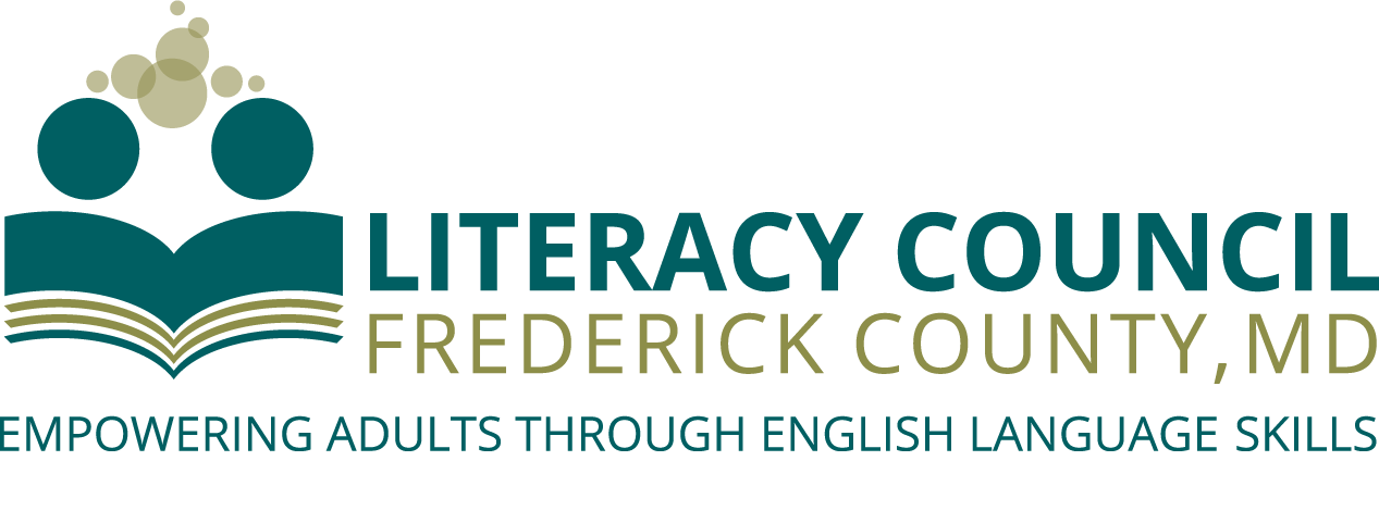 Literacy Council Frederick County