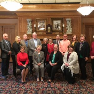 Rotary Club of Frederick Awards Significant Partnership Grants