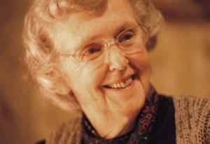 Remembering Joyce Routzahn
