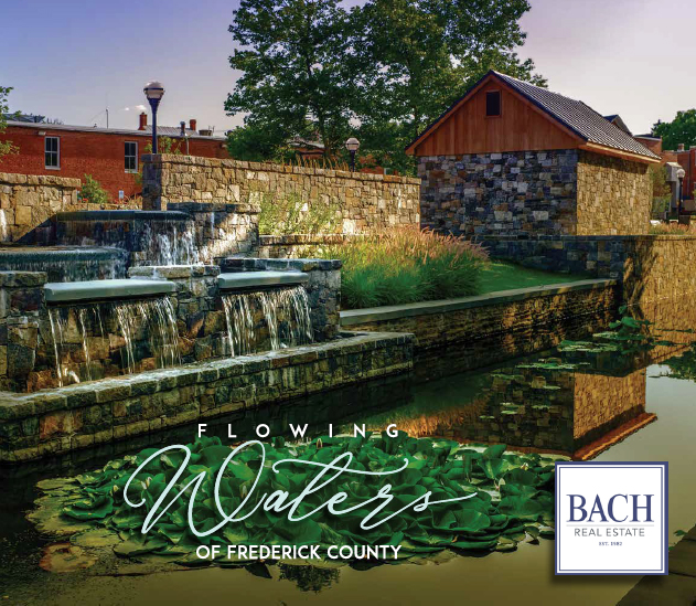 "35th Annual Calendar ""Flowing Waters"" to Benefit the Literacy Council"