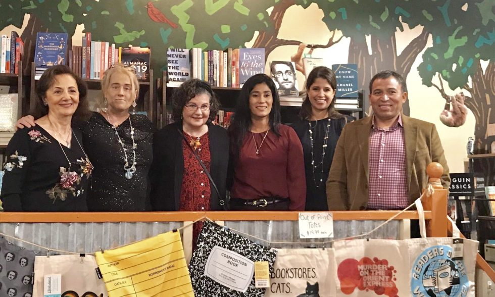 """Students Featured at """"Reflections: Voices of English Learners"""" Special Event"""