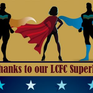 Volunteer Appreciation Week: Celebrating Our Superheroes