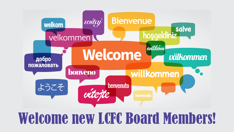 Literacy Council Welcomes New Board Members & Officers