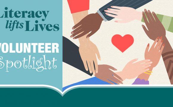 Volunteer Spotlight: Meet Judy