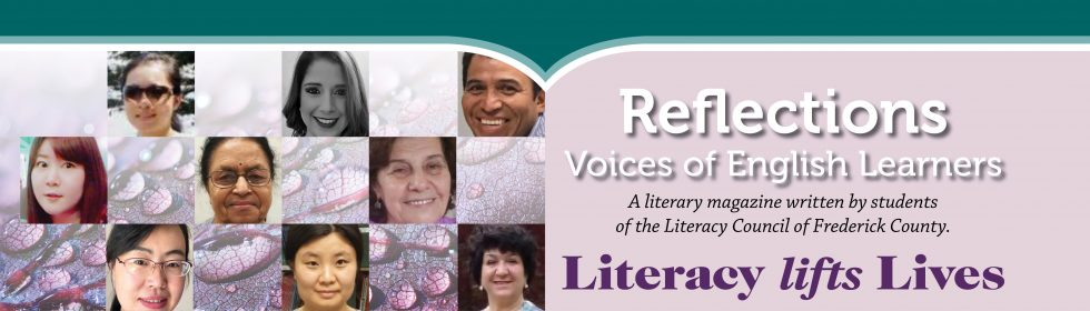 Reflections Literary Magazine Features Inspirational Student Writing