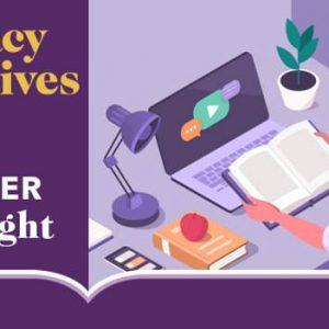 Learner Spotlight: Meet Silvia